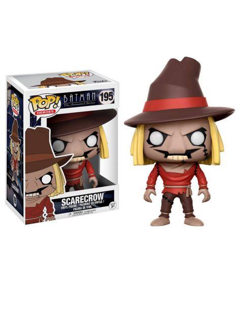 Funko Pop! Batman The Animated Series - Scarecrow 195