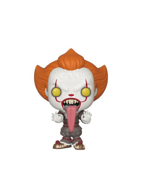 Funko Pop! It 2 - Pennywise with Dog Tongue