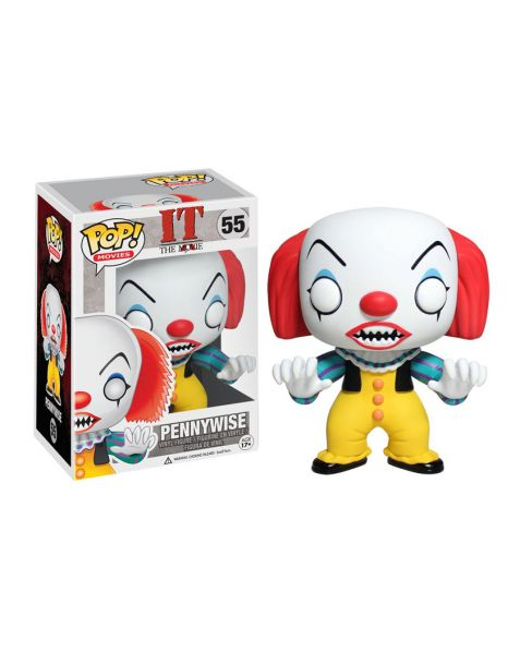 Funko Pop! It - Pennywise 55