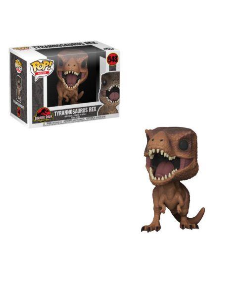 Funko Pop! Jurassic Park - Tyrannosaurus 548