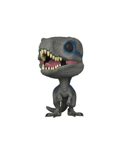 Funko Pop! Jurassic World 2 - Blue (New Pose)