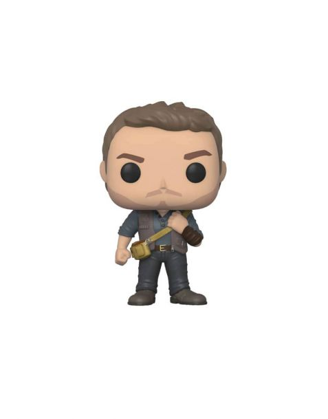 Funko Pop! Jurassic World 2 - Owen