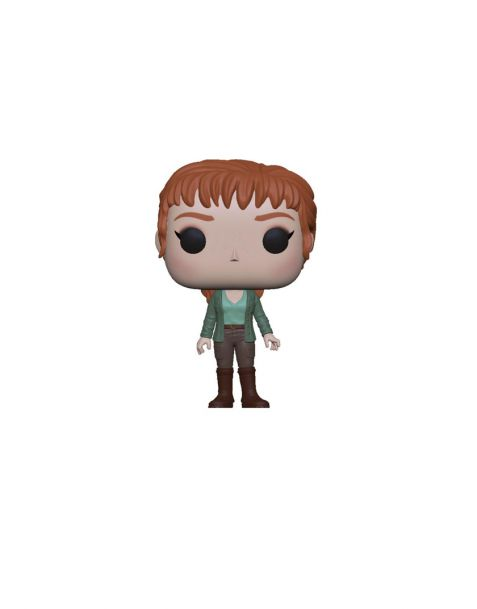 Funko Pop! Jurassic World 2 - Claire