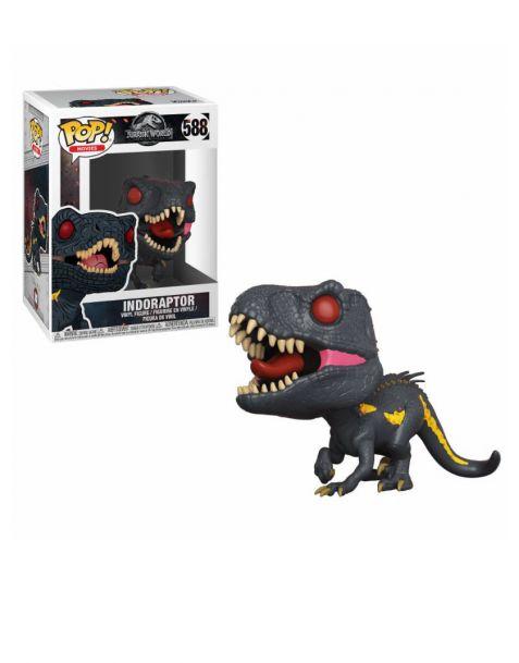 Funko Pop! Jurasic World 2 - Indoraptor 588