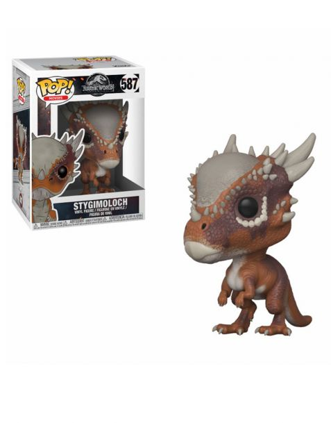 Funko Pop! Jurasic World 2 - Stygimoloch 587