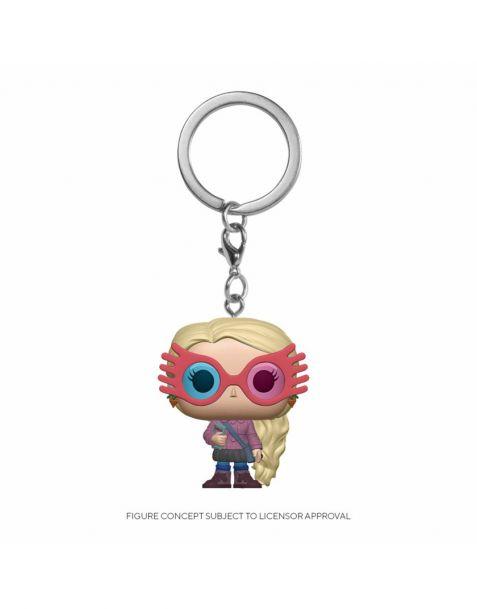 Funko Pocket Pop! Keychain Harry Potter - Luna Lovegood
