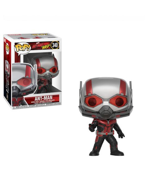 Funko Pop! Marvel Ant-Man and the Wasp - Ant-Man 340