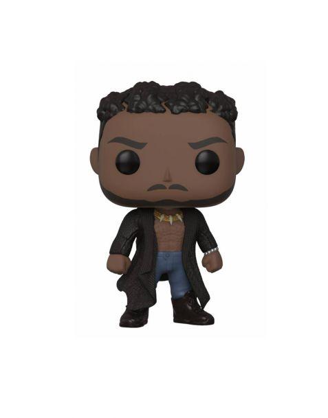 Funko Pop! Marvel Black Panther Movie - Killmonger