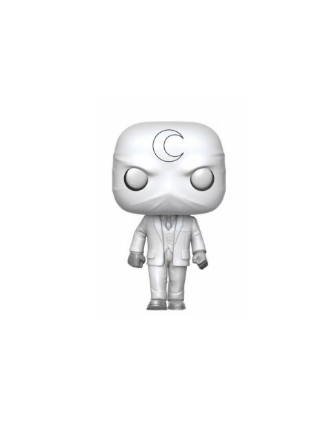 Funko Pop! Marvel Comics - Moon Knight