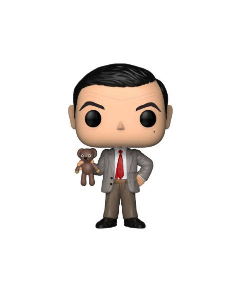 Funko Pop! Mr. Bean