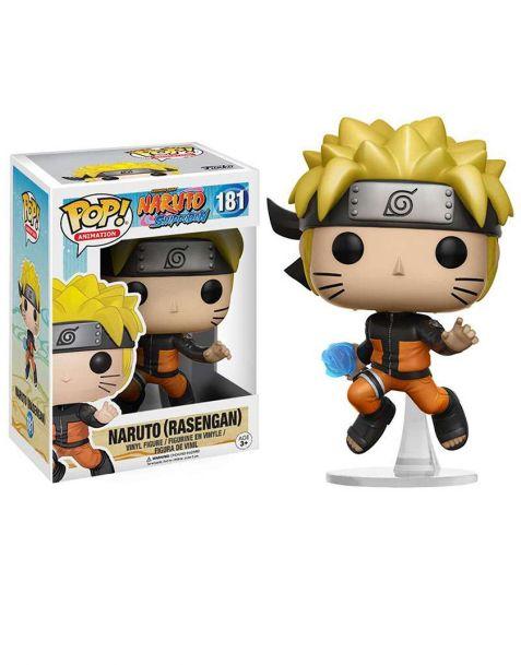 Funko Pop! Naruto (Rasengan) 181