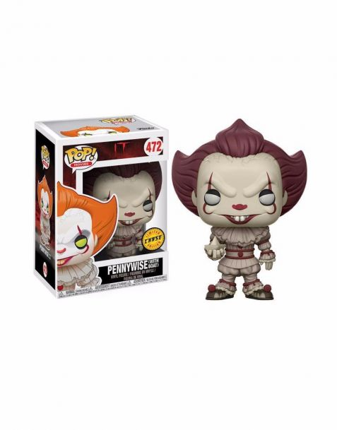 Funko Pop! It - Pennywise 472 Chase