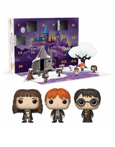 Funko Pop calendario dell'avvento Harry Potter