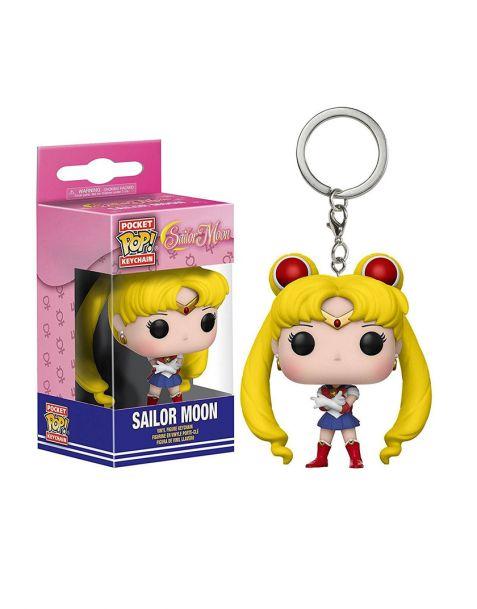 Funko Pocket Pop! Keychain Sailor Moon