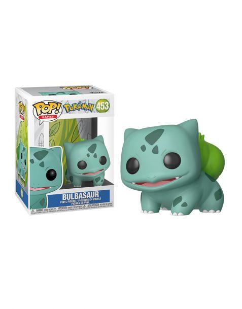 Funko Pop! Pokèmon - Bulbasaur 453