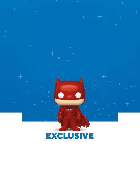Funko Pop! Batman 80th - Red Batman