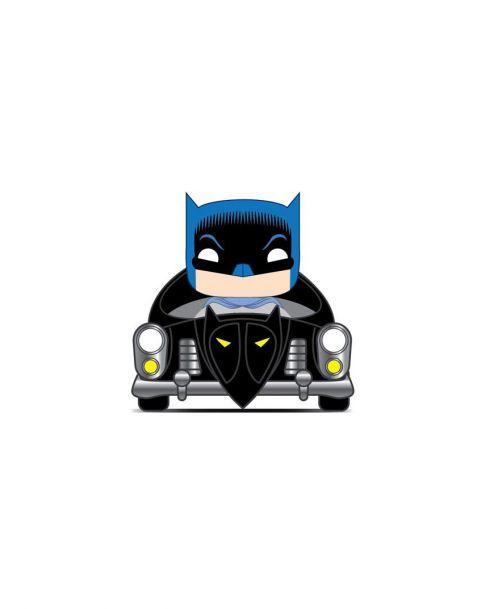 Funko Pop! Rides Batman 80th - Batmobile 1950