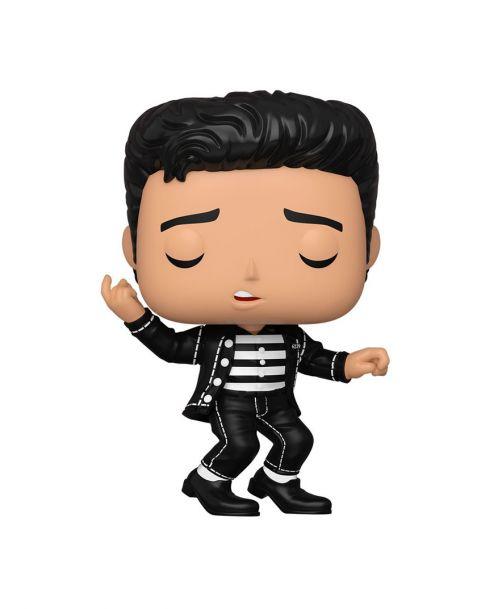 Funko Pop! Rocks Elvis - Jailhouse Rock 186