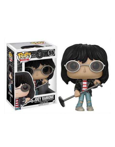 Funko Pop! Joey Ramone 55