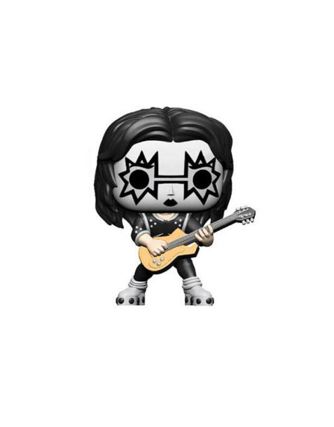 Funko Pop! Rocks Kiss - Spaceman
