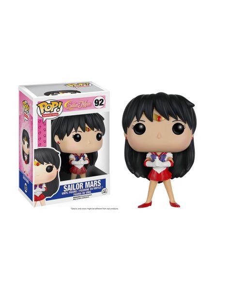 Funko Pop! Sailor Moon - Sailor Mars 92