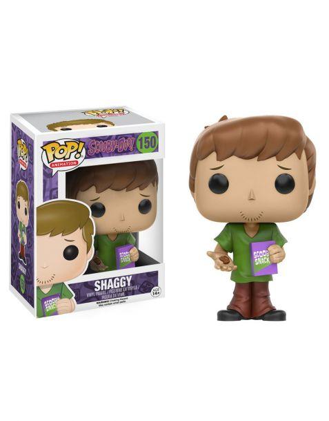 Funko Pop! Scooby Doo - Shaggy 150