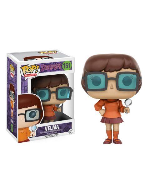 Funko Pop! Scooby Doo - Velma 151