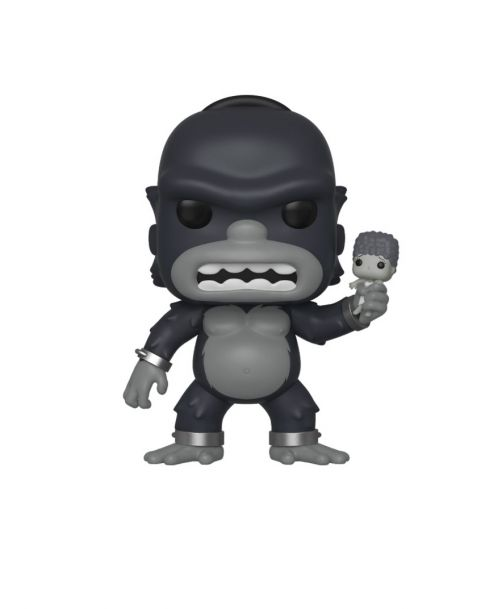 Funko Pop! The Simpsons - King Kong Homer