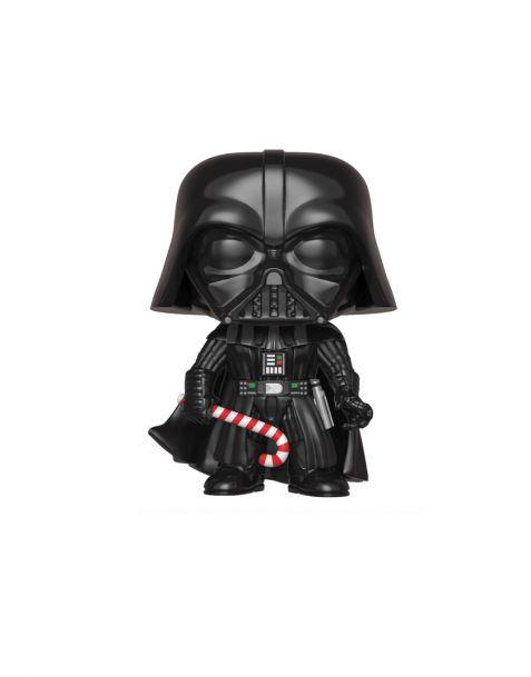 Funko Pop! Star Wars - Head Holiday Darth Vader