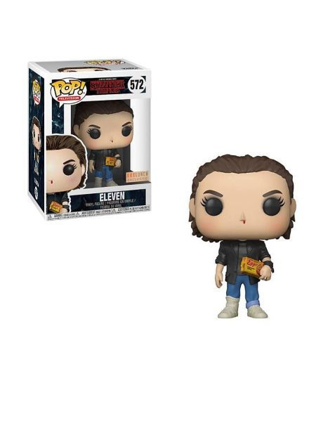 Funko Pop! Stranger Things - Eleven 572 BoxLunch Exclusive