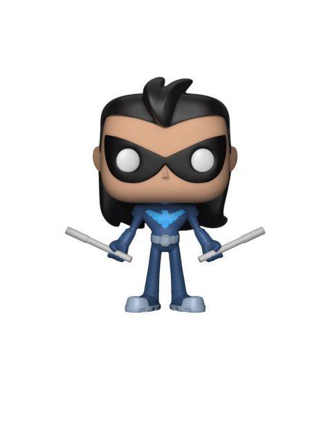 Funko Pop! Teen Titans Go! - Robin as Nightwing