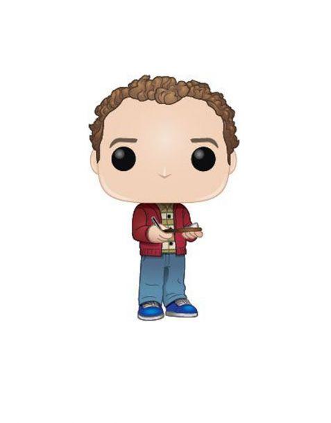 Funko Pop! The Big Bang Theory - Stuart