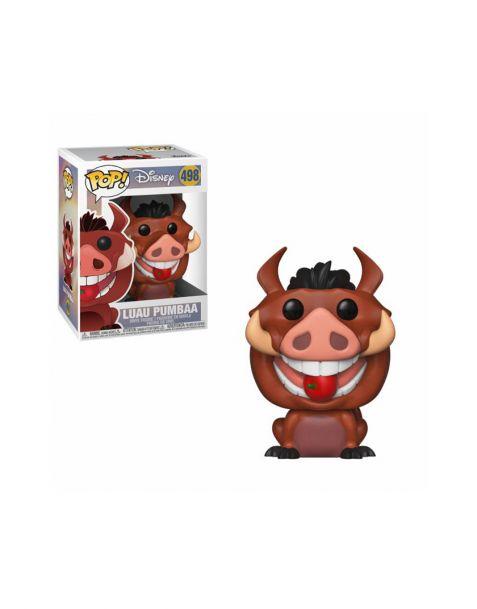 Funko Pop! The Lion King - Luau Pumbaa 498