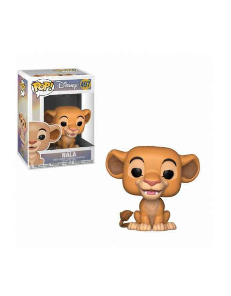 Funko Pop! The Lion King - Nala 497