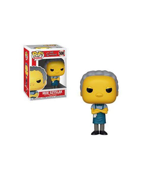 Funko Pop! The Simpsons - Moe 500