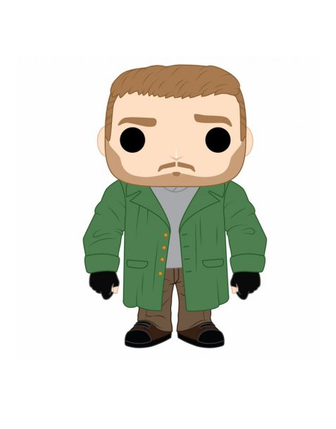 Funko Pop! The Umbrella Academy - Luther Hargreeves