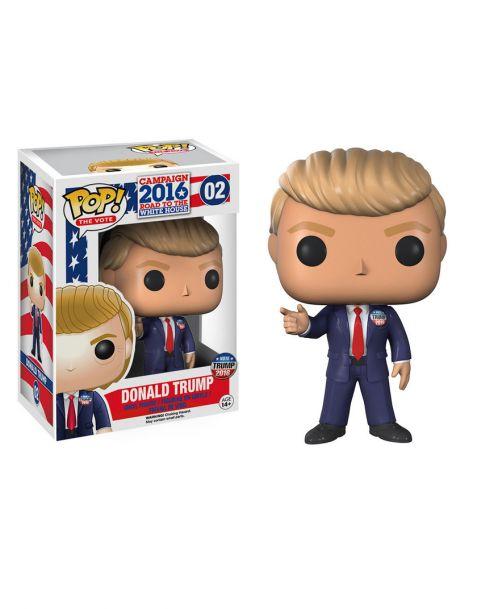 Funko Pop! Donald Trump 02