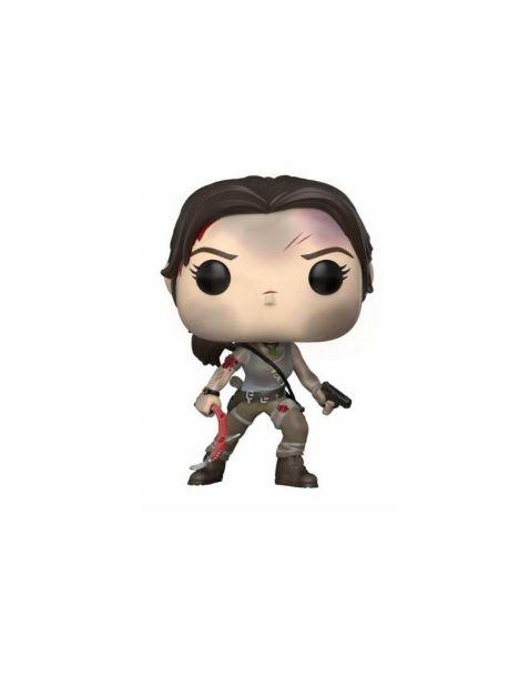 Funko Pop! Tomb Raider - Lara Croft