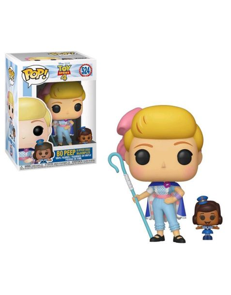 Funko Pop! Disney Toy  Story 4 - Bo Peep 524