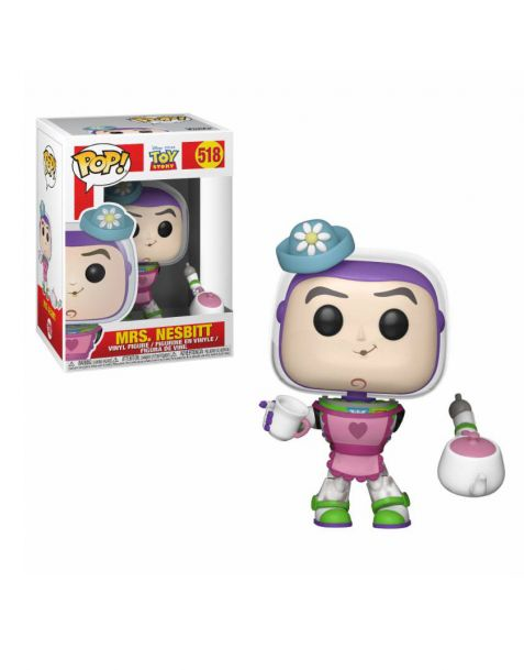 Funko Pop! Disney Toy  Story - Mrs. Nesbitt 518