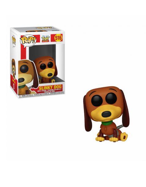 Funko Pop! Disney Toy  Story - Slinky Dog 516