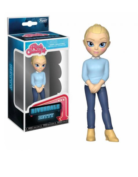Funko Rock Candy Riverdale- Betty