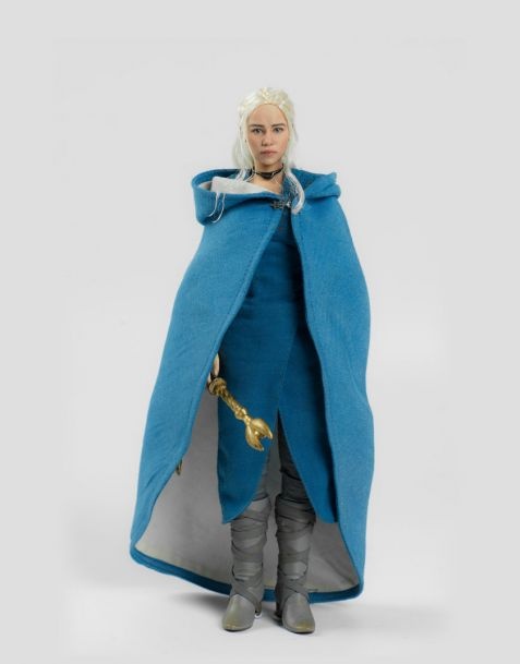 Threezero Game of Thrones Action Figure Daenerys Targaryen