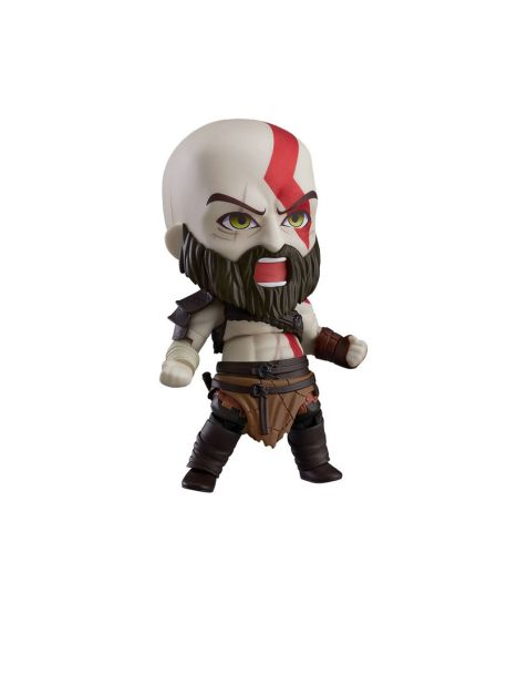 God of War Nendoroid Action Figure Kratos
