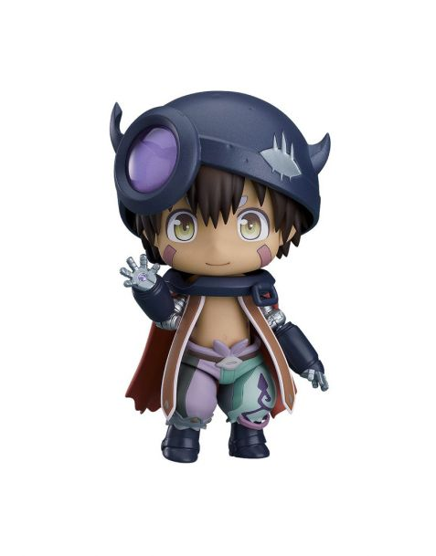 Made in Abyss Nendoroid Action Figure Reg