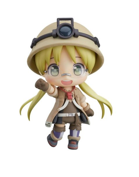 Made in Abyss Nendoroid Action Figure Riko