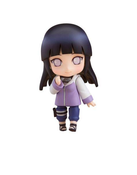 Naruto Shippuden Nendoroid Action Figure Hinata Hyuga
