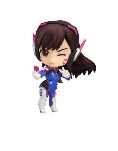Overwatch Nendoroid Action Figure D.Va Classic Skin Edition