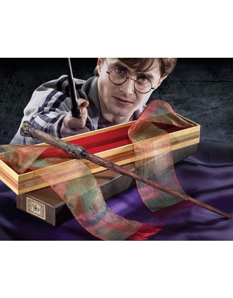 Harry Potter bacchetta