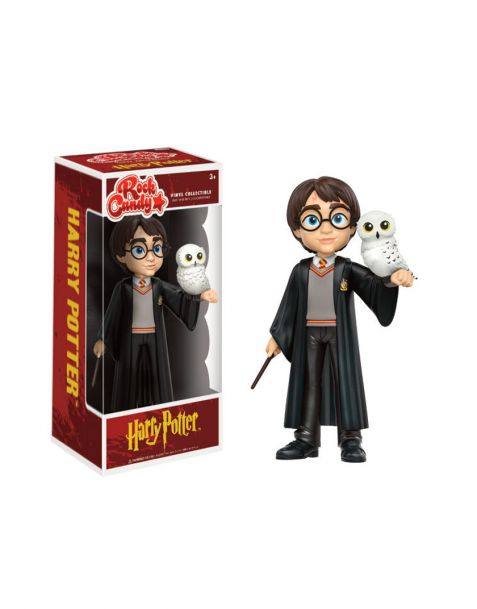 Funko Rock Candy Harry Potter & Edvige